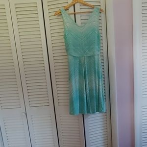 Women's Tommy Bahama dress size M
